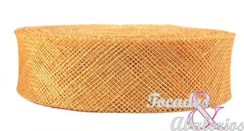 Cinta Sinamay 2cm