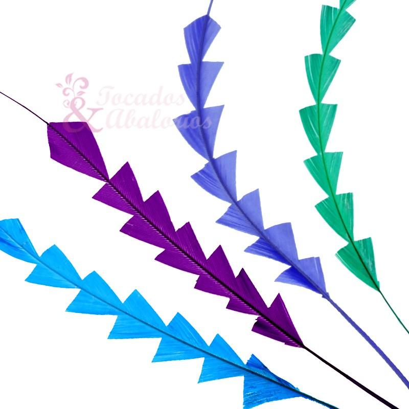Flecha invertida 30