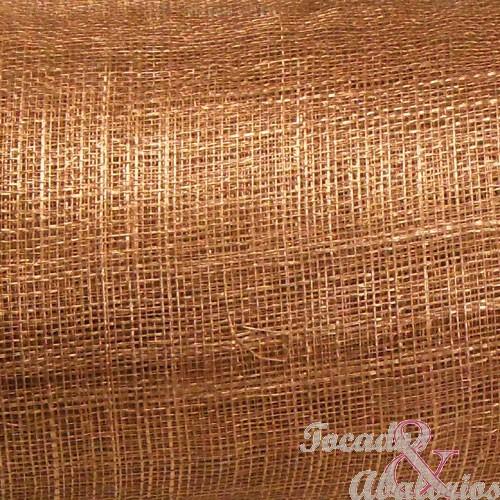 Sinamay liso 90cm (17X17 DPI)