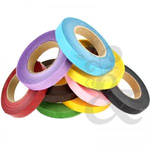 Rollo Cinta de tape 1.2 cm