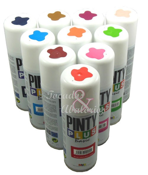 Spray PintyPlus 200 mL
