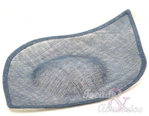 Base Cisne 45x28 cm (moldeable)