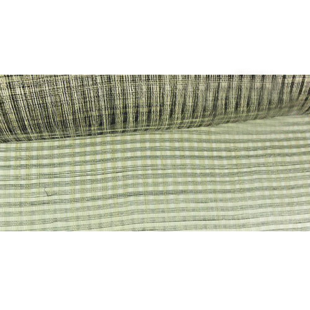 Sinamay Ventana bicolor 90 CM