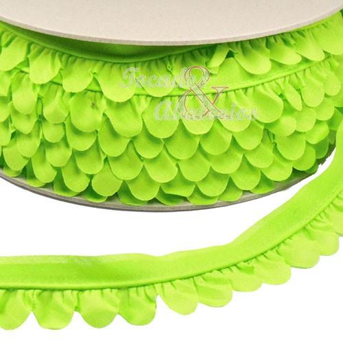 Cinta de petálos pol/alg 3 CM