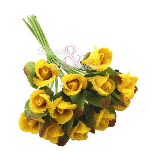 Ramillete florecillas