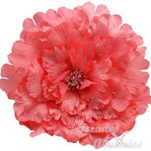 Flor de seda 20 cm