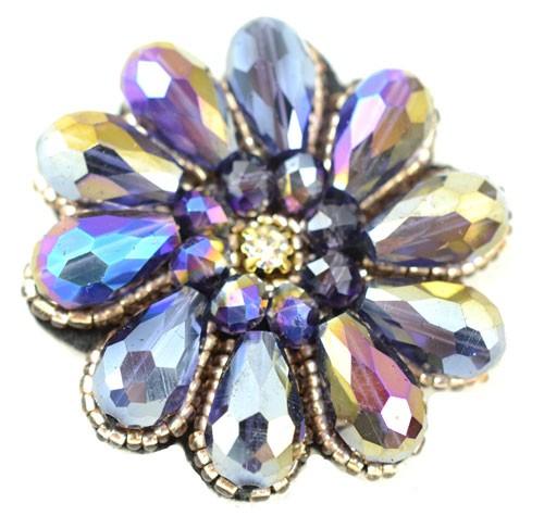 Aplicacion flor de cristal