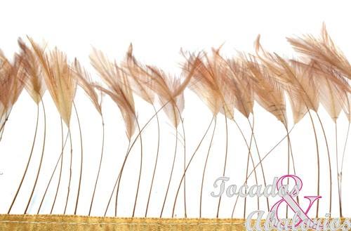 Fleco antena gallo 12 cm