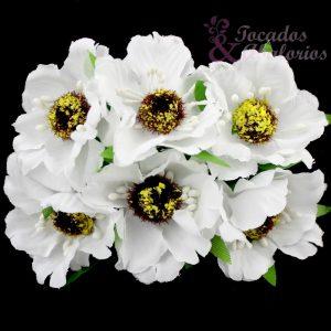Ramillete con semillas 8X9 cm