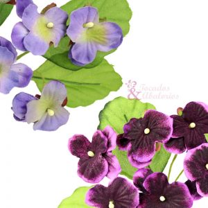 Ramillete 6 flores
