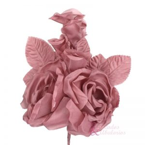 Ramillete flor Cilene