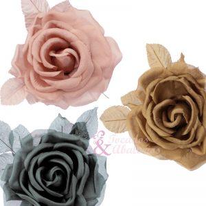Flor Aquilia 12cm.