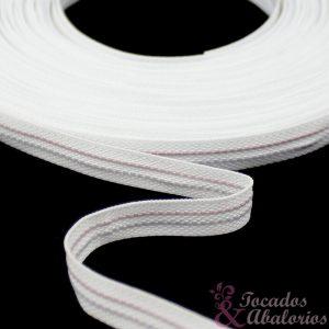 Ballena polyester con alambre