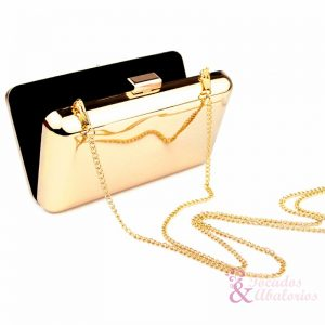 Bolso Clutch OUTLET