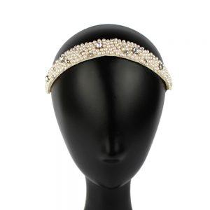 tiara elastica minerva unico
