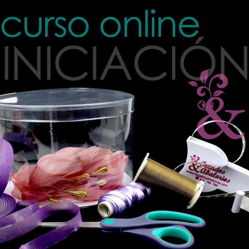 Curso online iniciación