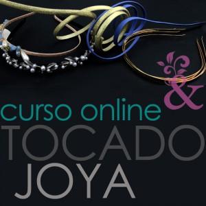 curso online de tocados joya