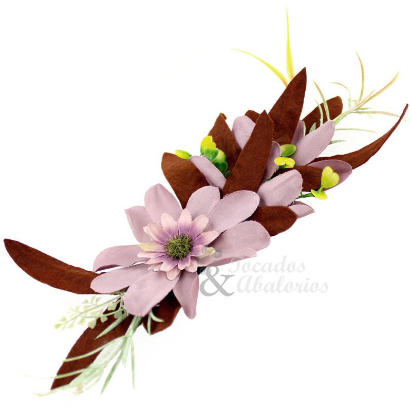 Conjunto Floral Baru