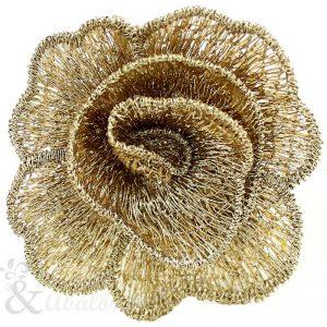 Flor Guipur 50 mm