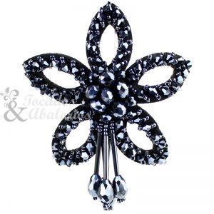 Flor cristal Estrella