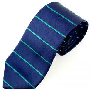 Corbata Alfonso raya horizontal