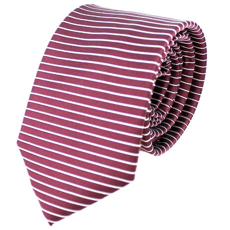 Corbata Alejo líneas