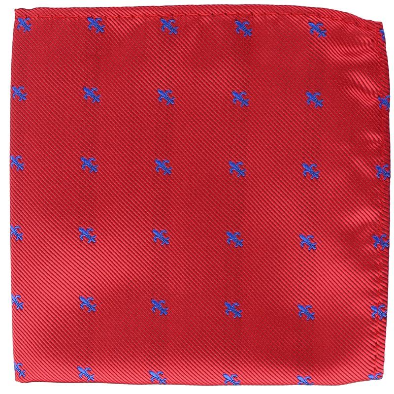 Pañuelo flor de Lis