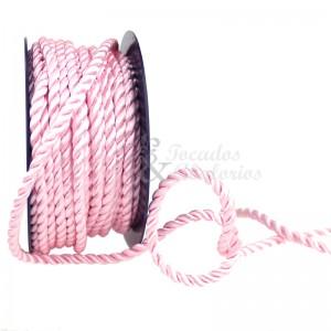 cordon seda rosa