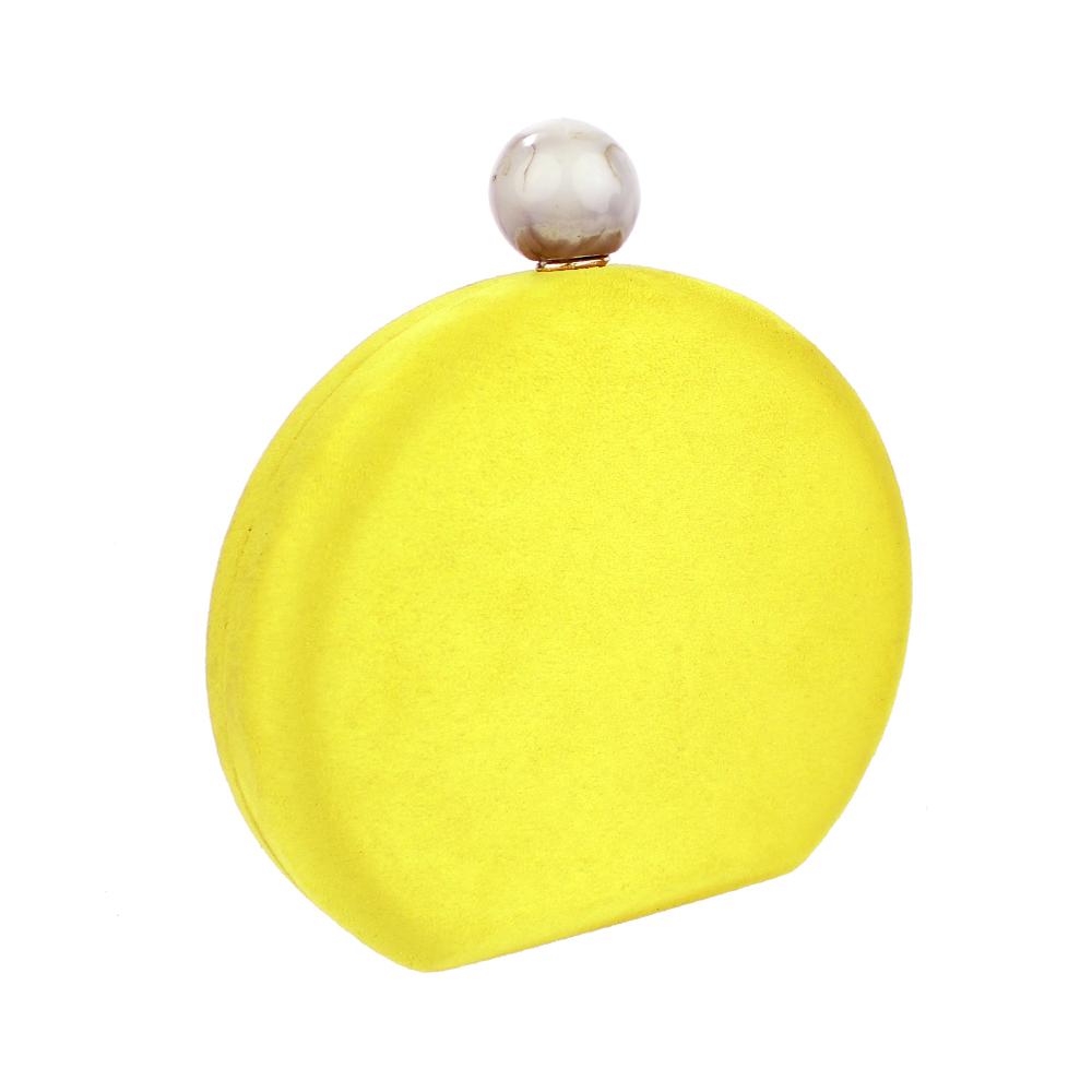BOLSO MURILLO amarillo