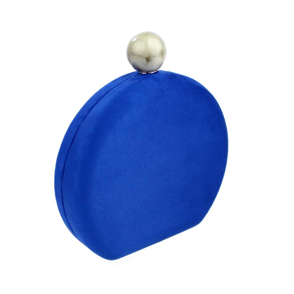 BOLSO MURILLO azul klein