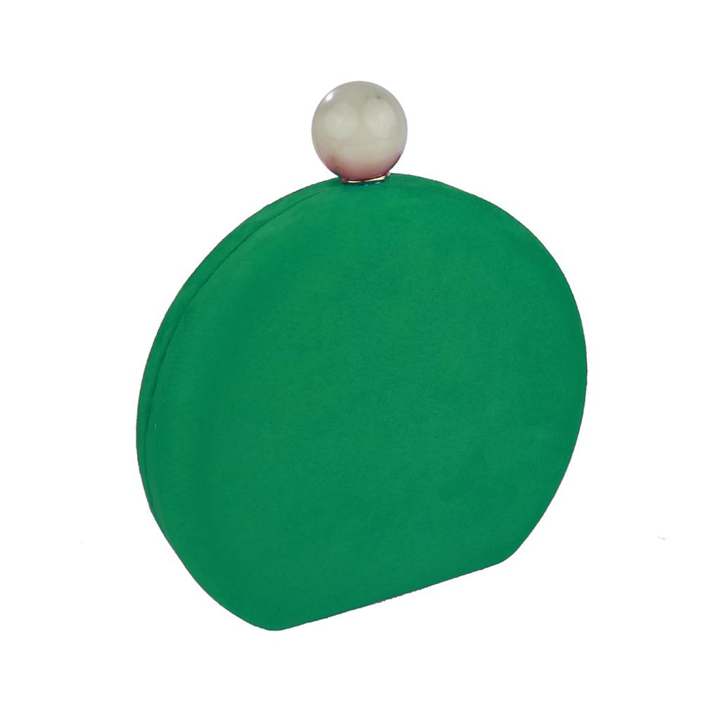 BOLSO MURILLO verde medio