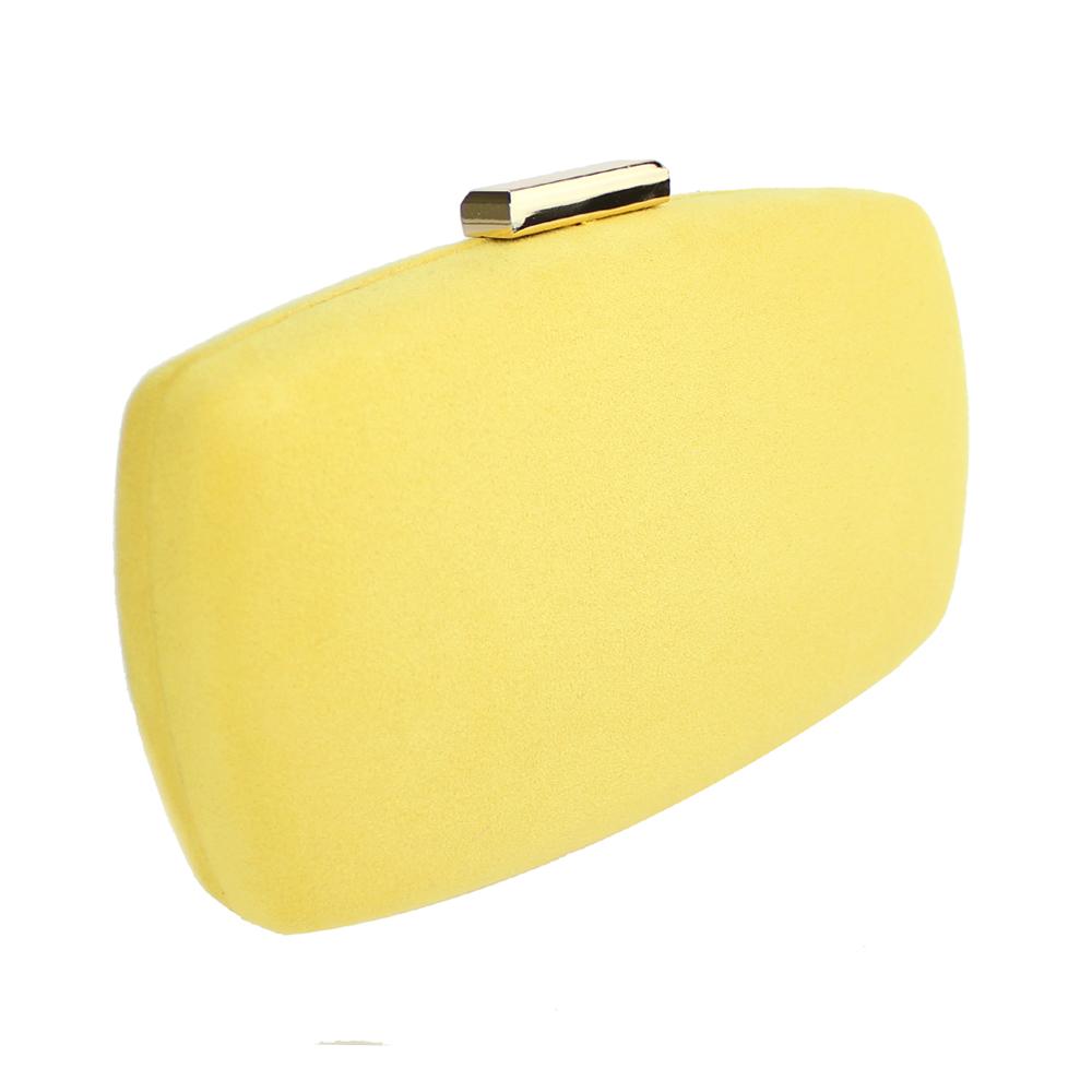 BOLSO PANACORA amarillo