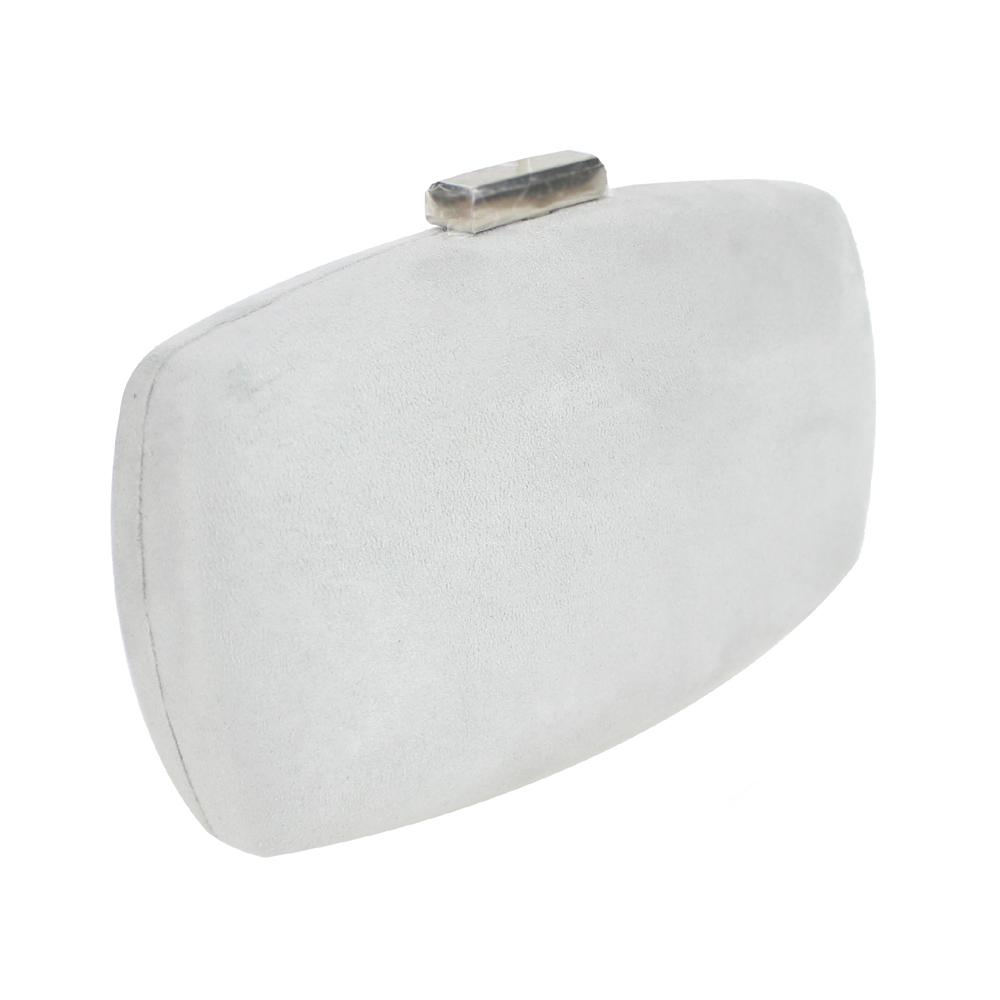 BOLSO PANACORA gris claro