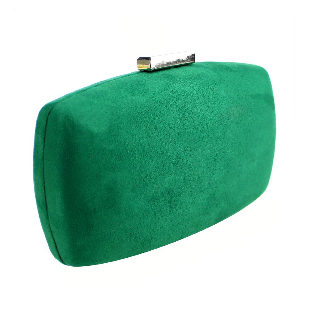 BOLSO PANACORA verde medio