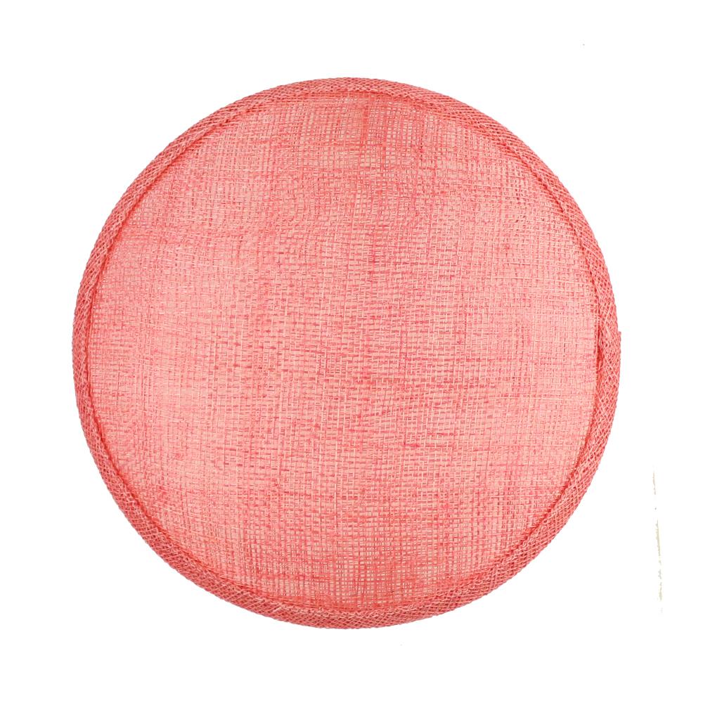Base Circular 16 cm coral