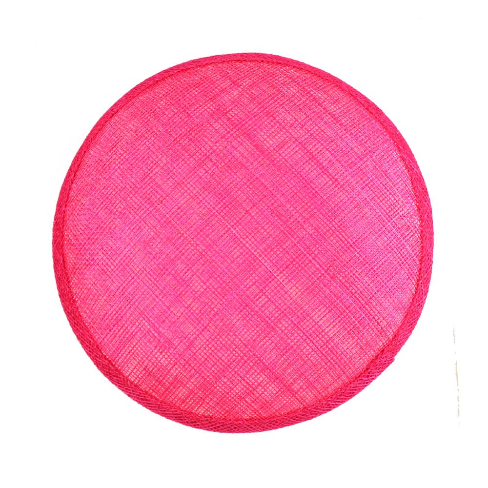 Base Circular 16 cm fucsia