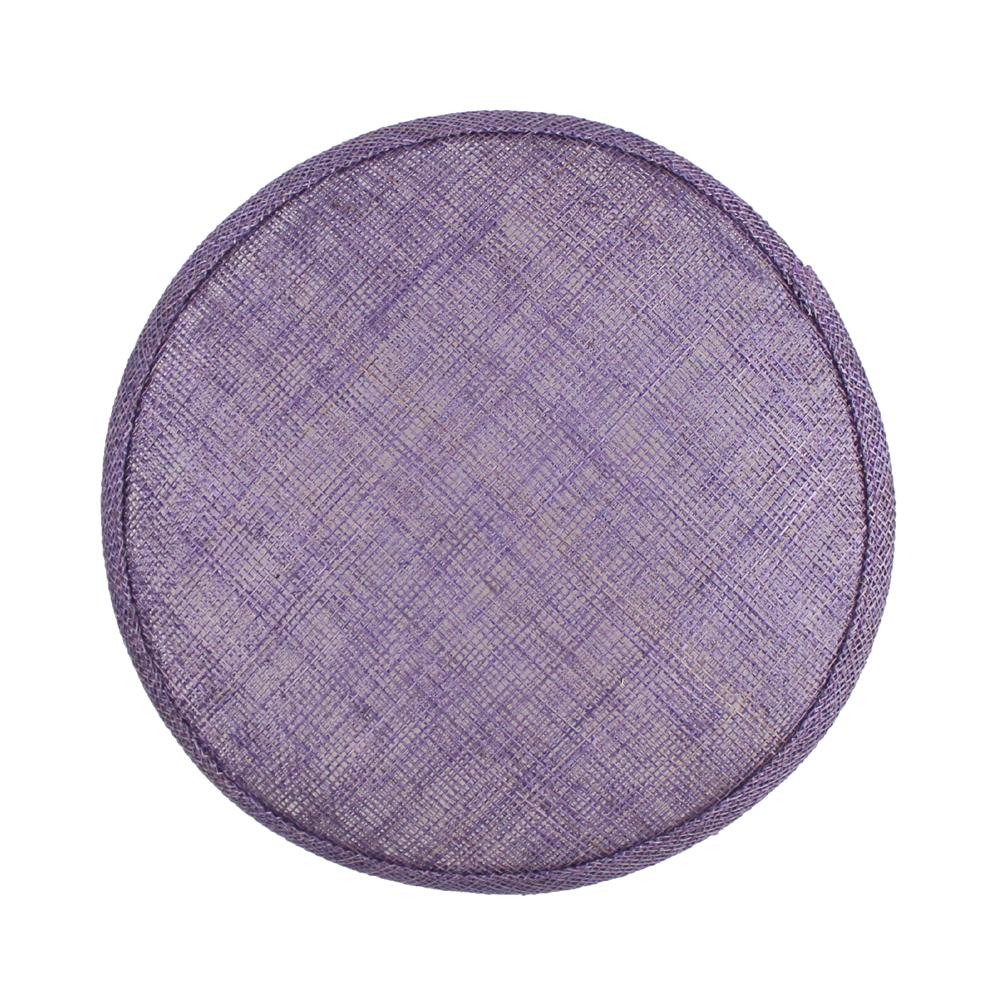 Base Circular 16 cm morado