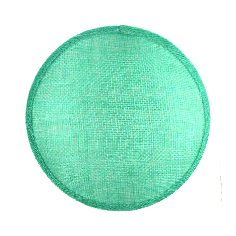 Base Circular 16 cm verde agua