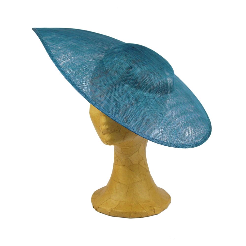 Base Dublín 47×35 cm azul klein