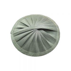 Base Mini bali 22 gris plata