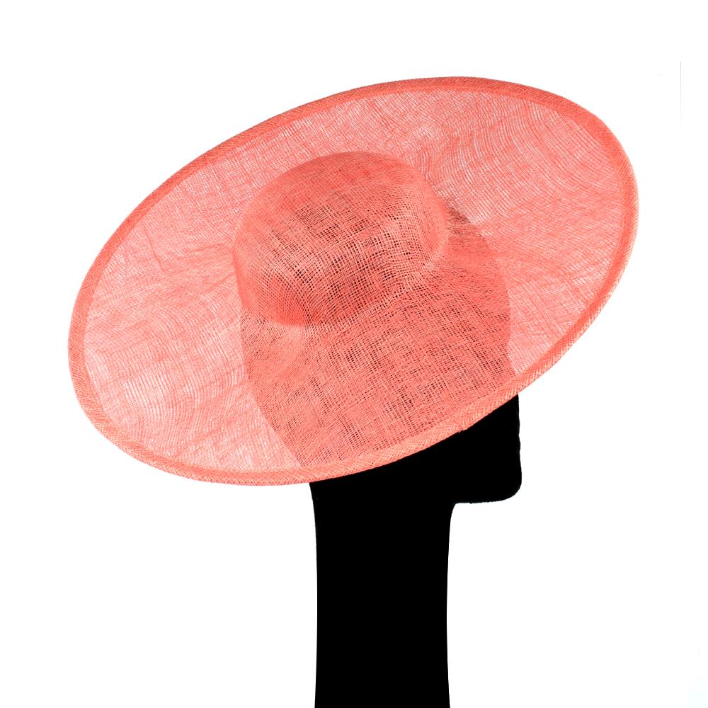 Base Penélope coral