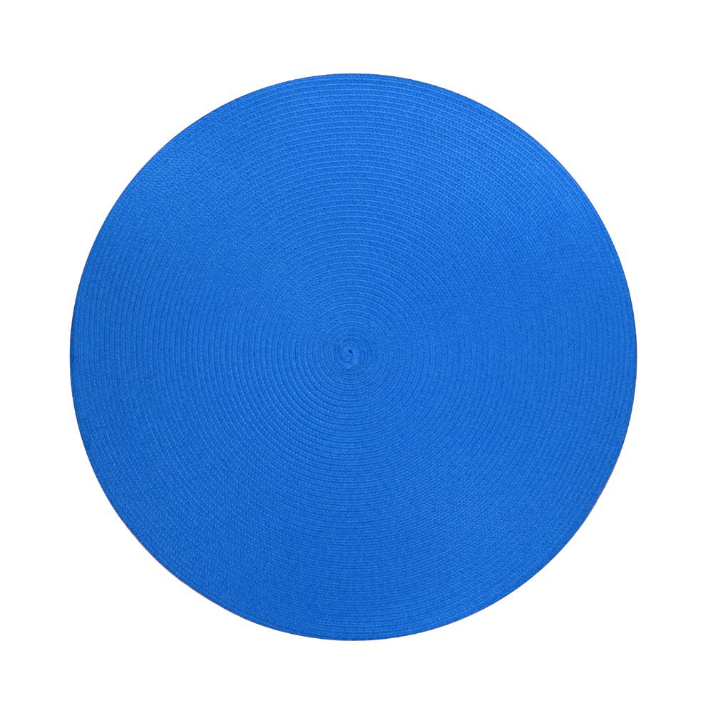 Base Polipropileno 40 cm azul klein