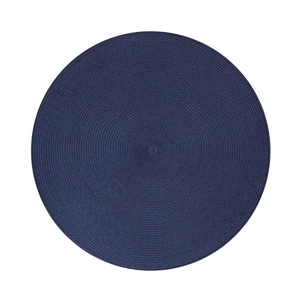 Base Polipropileno 40 cm azul marino