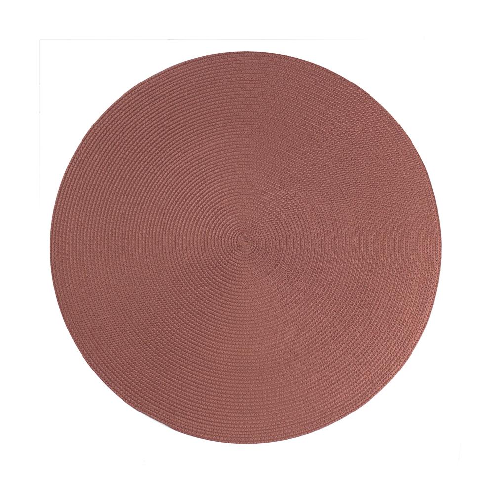 Base Polipropileno 40 cm cobre