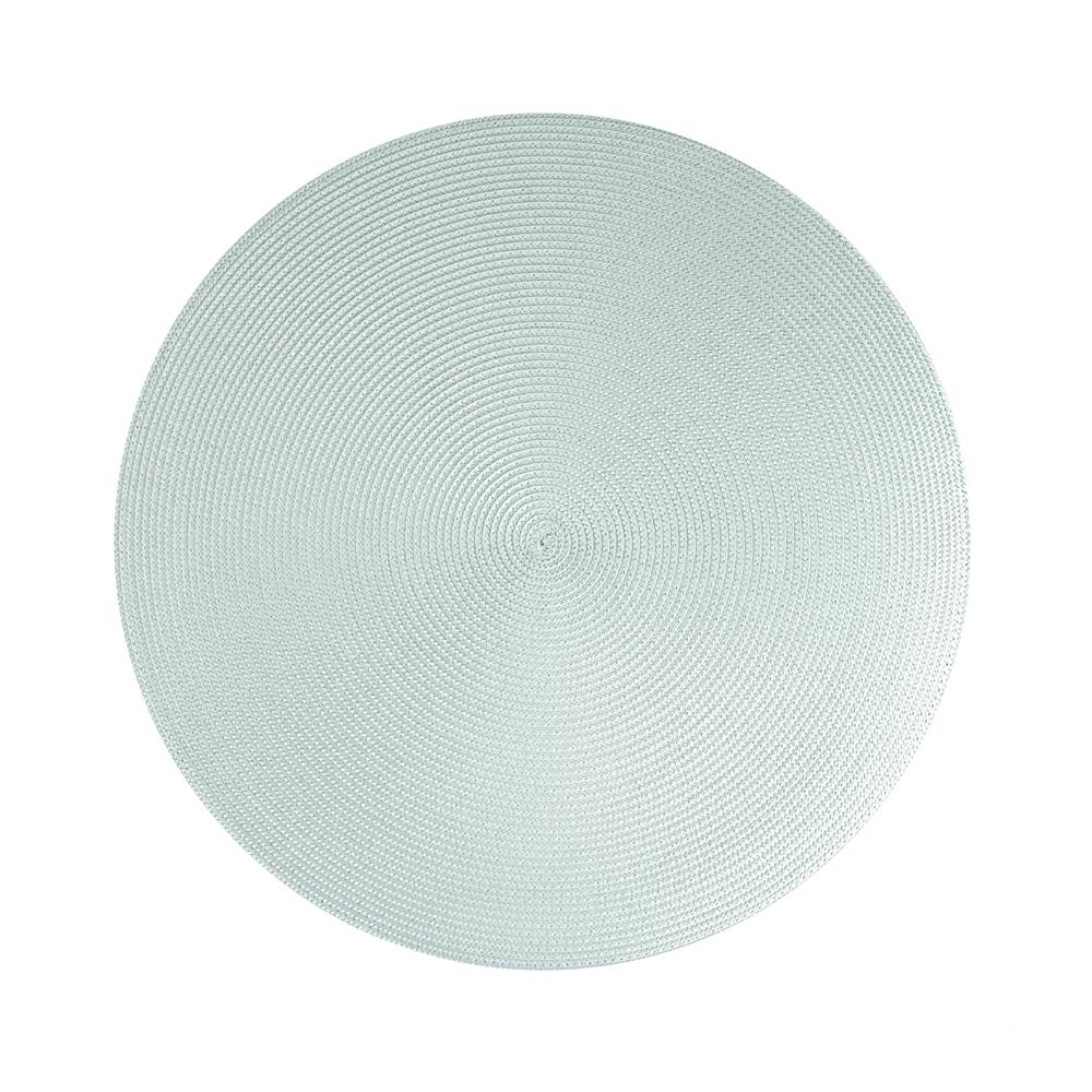 Base Polipropileno 40 cm gris