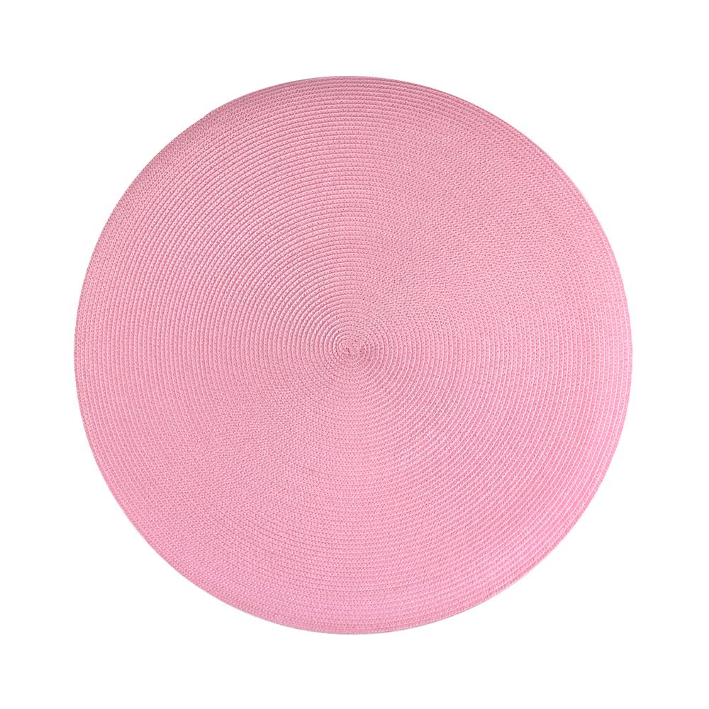 Base Polipropileno 40 cm rosa