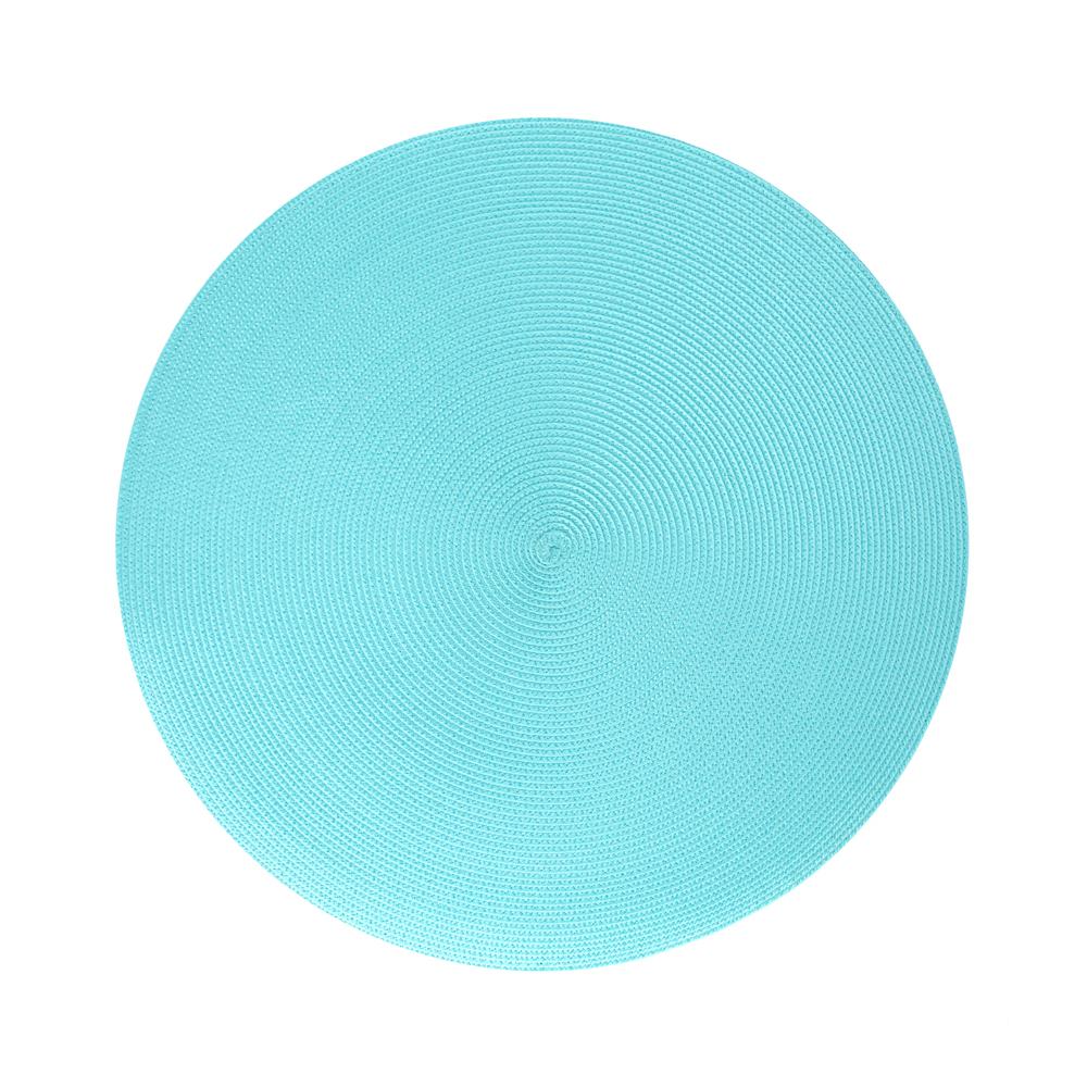 Base Polipropileno 40 cm turquesa