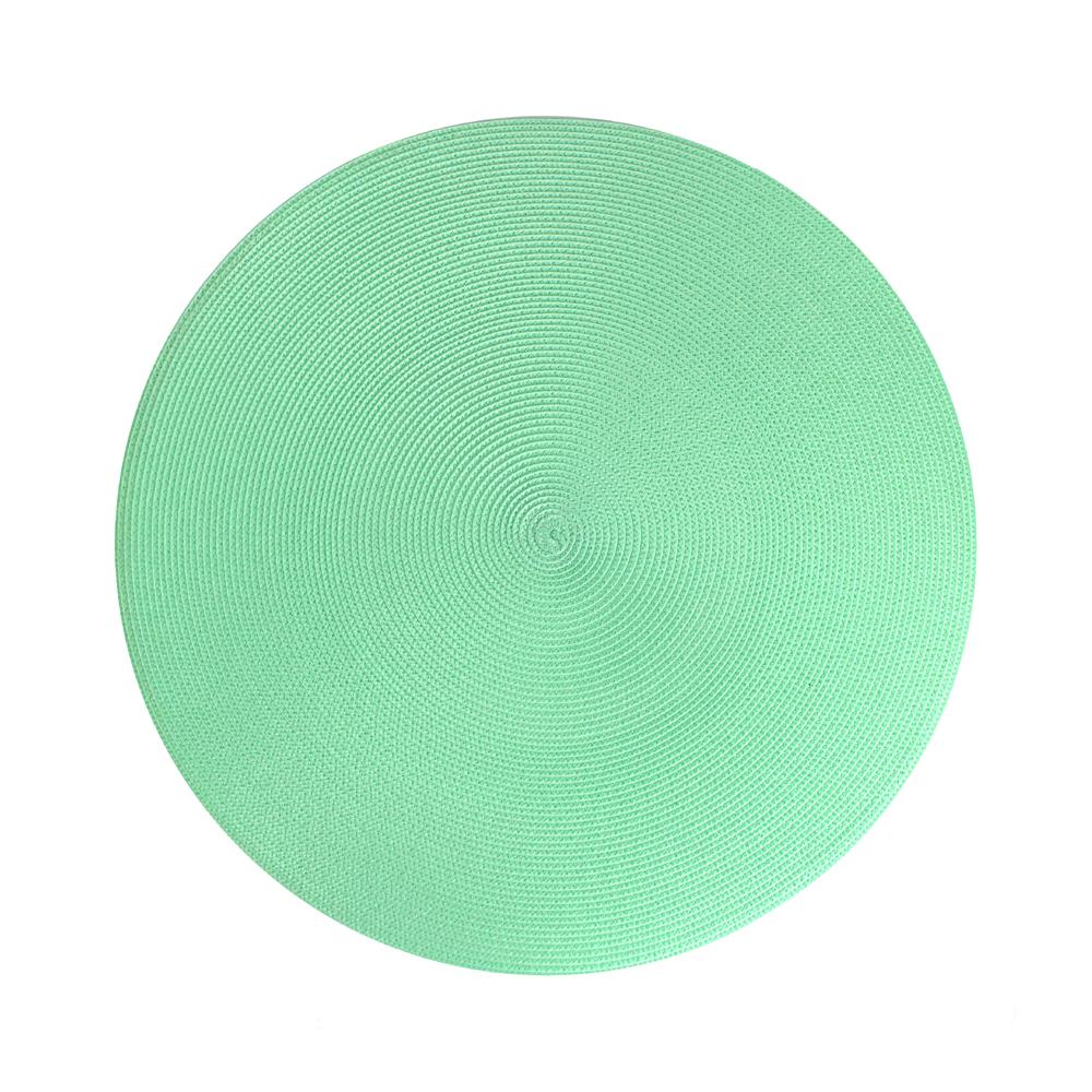 Base Polipropileno 40 cm verde menta