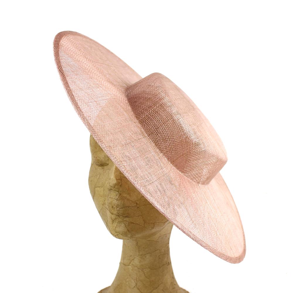 Base Queen rosa nude