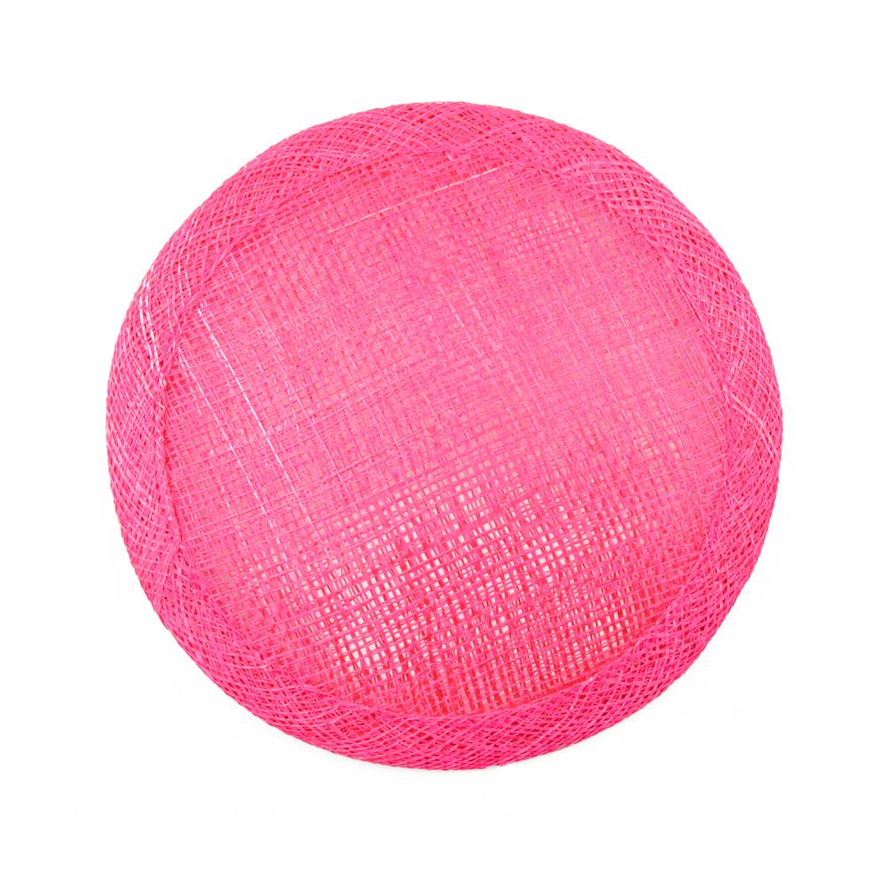 Base circular 11 cm fucsia